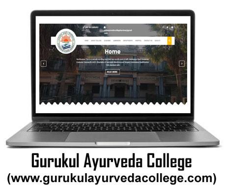 gurukul-ayurveda-college